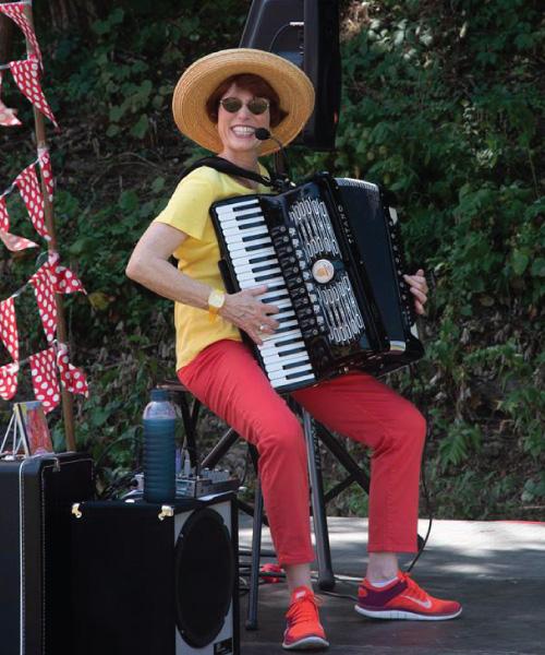 Musical Repertoire | MusicWithASmile.com
