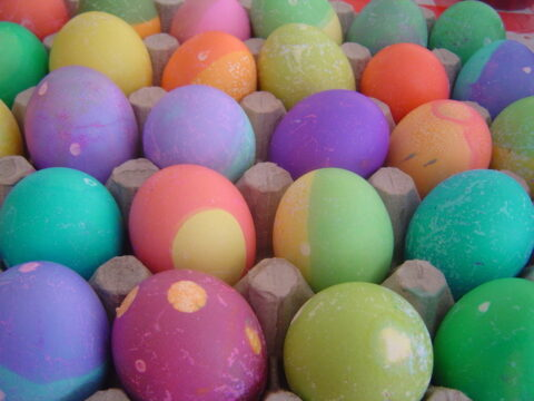 CANCELLED – BUNNY EGGSTRAVAGANZA @ Sylvester Powell, Jr. Community Center   Mission   Kansas   United States